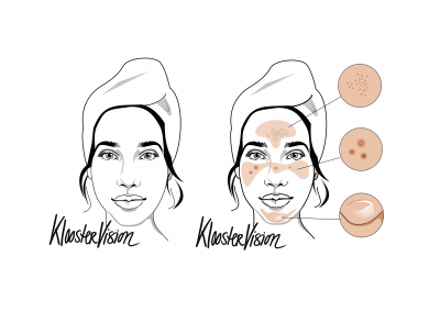 BEAUTY TREATMENT illustration