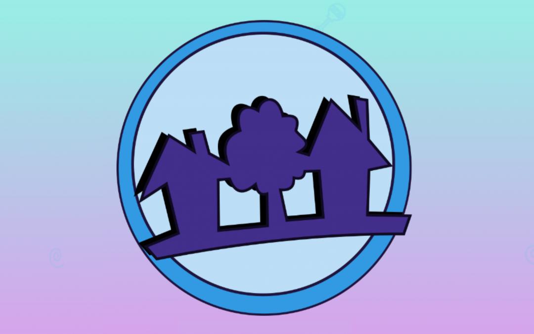 RONDOMKIDS icon