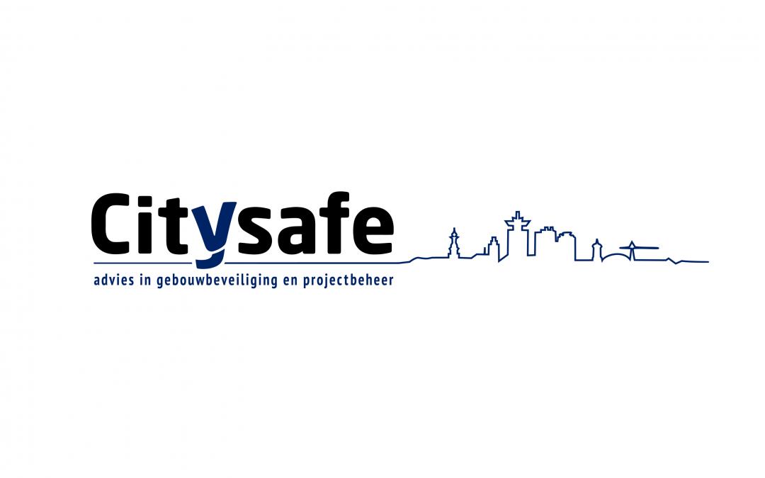 CITYSAFE logo
